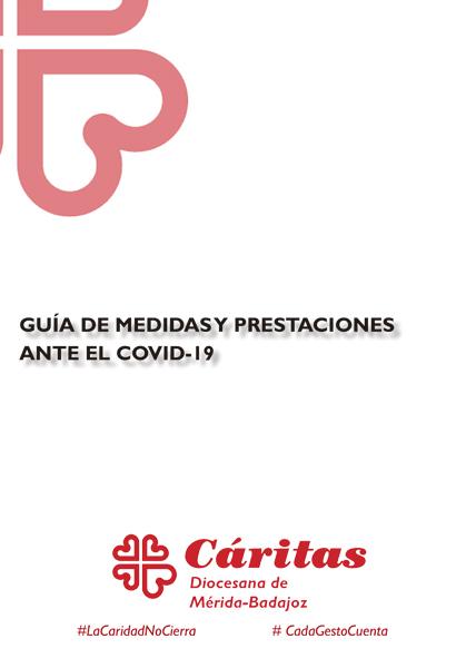 Guía de medidas y prestaciones ante el COVID-19